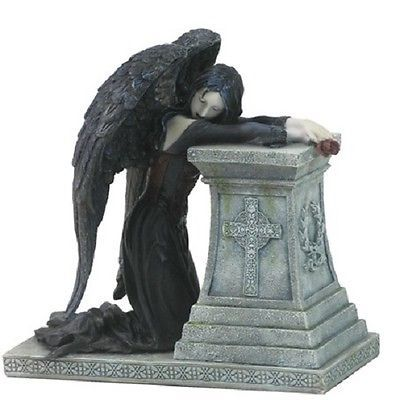 #''fallen #angel''  18cm   by #nemesis now  ,  View more on the LINK: http://www.zeppy.io/product/gb/2/141426299954/