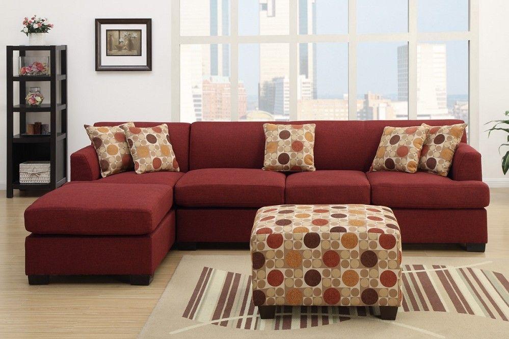 Dark Red Sofa Check More At Http Casahoma Com Dark Red Sofa