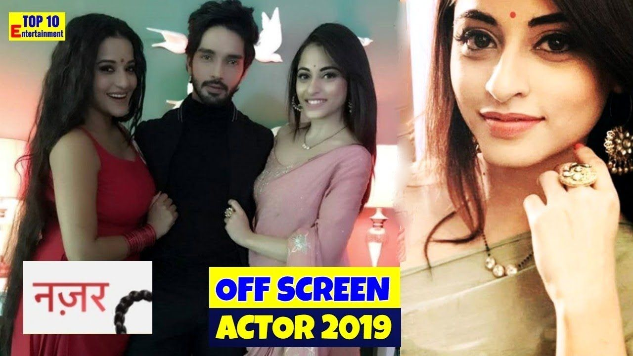 Nazar serial actor latest offscreen update 2019 | television