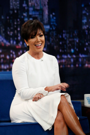 Kris Jenner and Bruce Jenner are living apart, couple confirms   StarsAndCelebs.com Gallery
