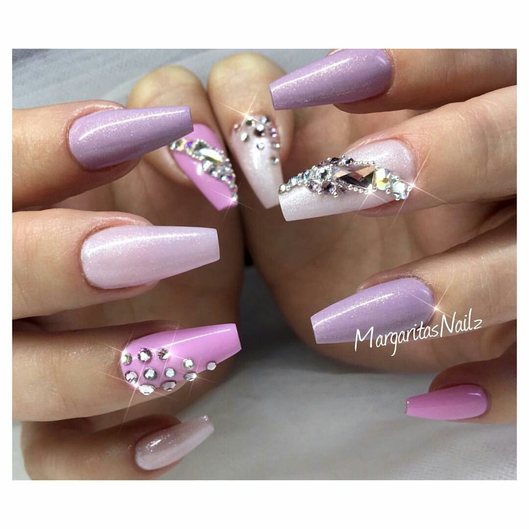 Pin by YOLIE ALVA on Nails | Pinterest
