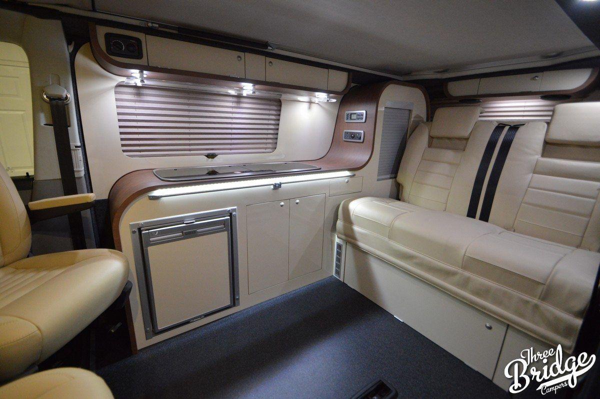 vw transporter t5 t6 conversion camper swb infinity. Black Bedroom Furniture Sets. Home Design Ideas