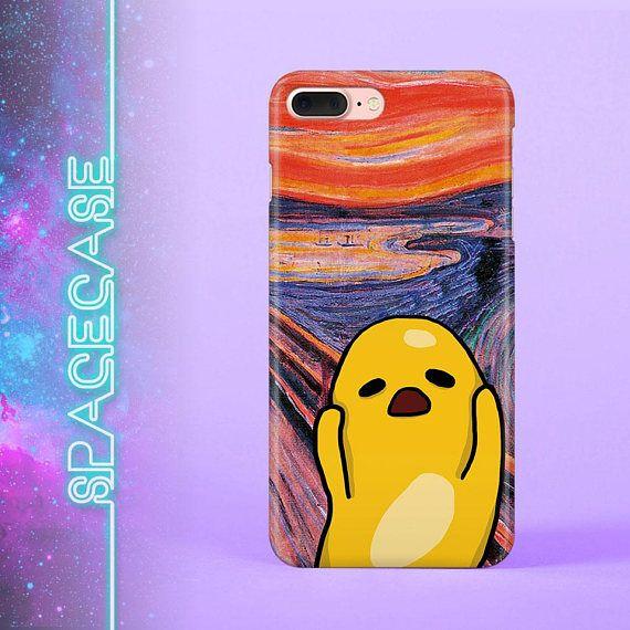 release date d4a48 bf1db Gudetama Egg iPhone 8 Case Samsung S8 Case iPhone 7 Case | Gudetama ...
