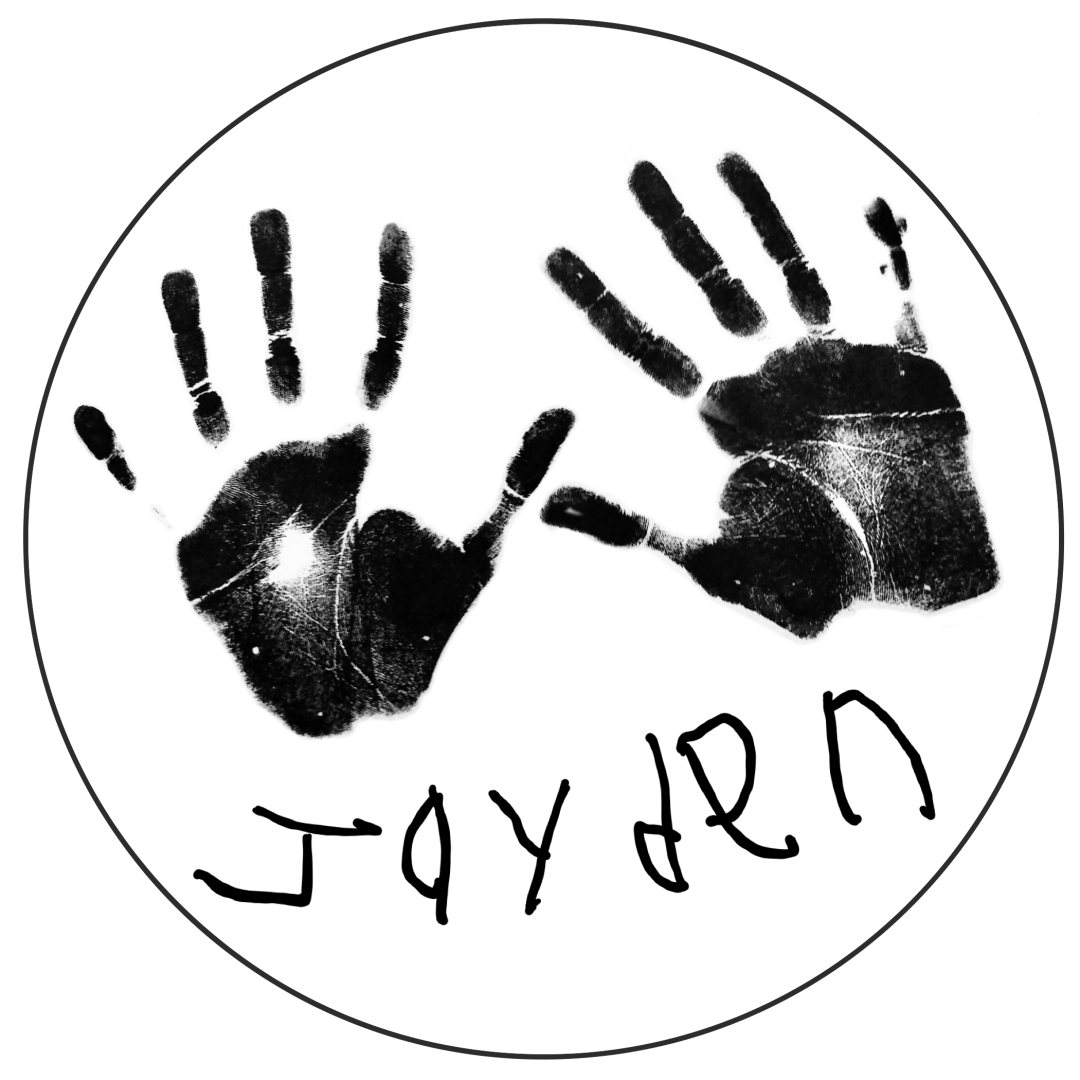 Child S Handprints And Handwriting Ready To Be Made Into Sterling Silver Personalised Personalized Sterling Silver Jewelry Personalized Jewelry Heartfelt Gifts