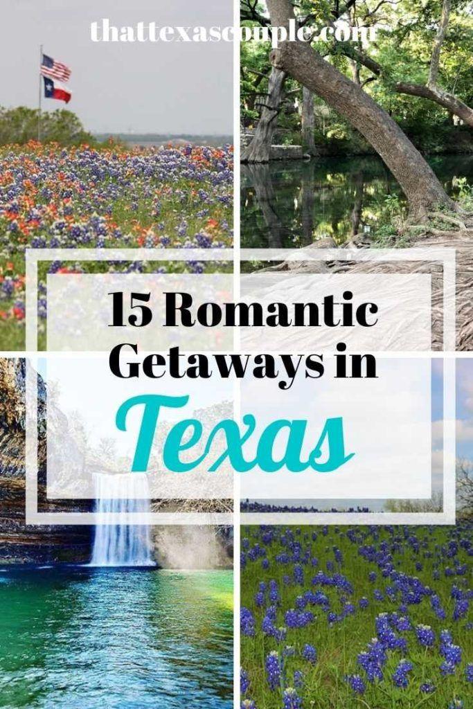 Romantic Getaways, Travel Usa