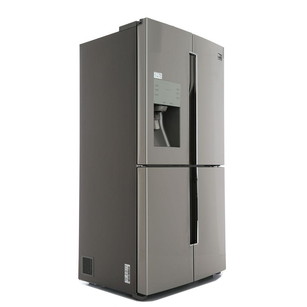 Buy samsung rf56j9040sr american fridge freezer real