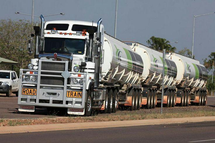 Kenworth Trucks, Trucks, Trucks