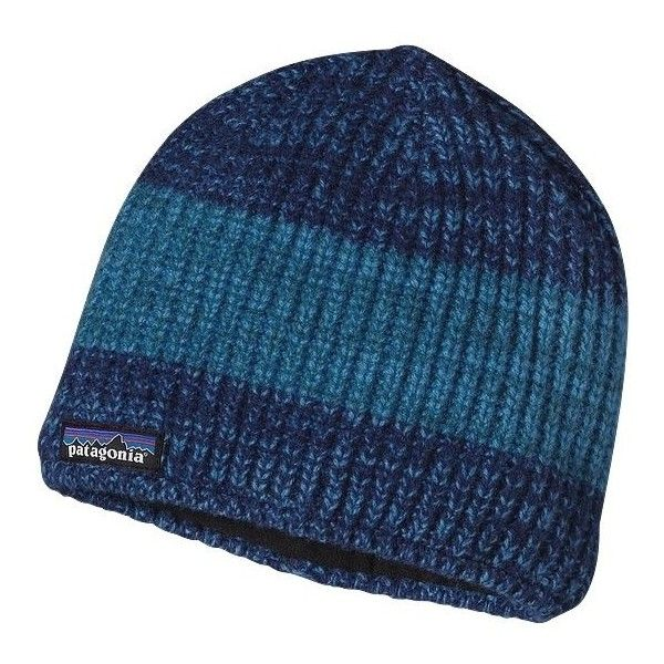BEANIE HAT - ACCESSORIES - Hats Patagonia CG6PhaPGLr