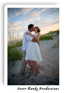 Outer Banks Wedding Association page... where we'll become Mr.&Mrs.