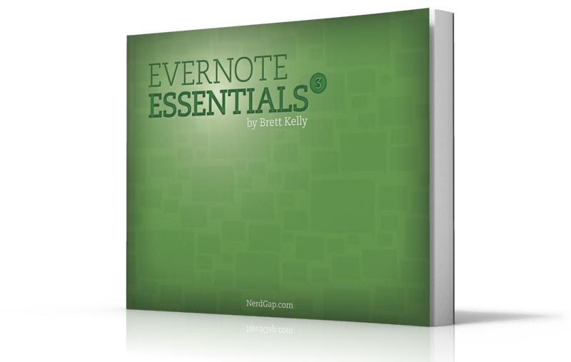 Evernote Essentials Discount
