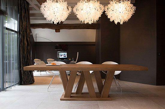 Bijzondere tafels op maat naar wens gemaakt bij de pander kunt u elke gewenste tafel op maat - Tafel archibald wereld huis ...