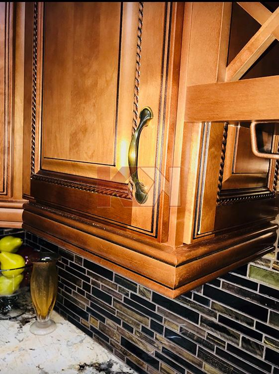 Kitchen Cabinet Kings Reviews Testimonials The Cabinets Are