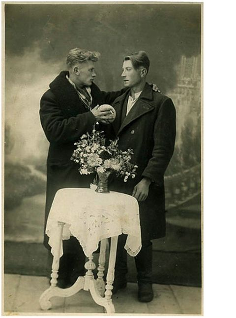 Gay Folk Have Been Getting Married For Centuries Maybe