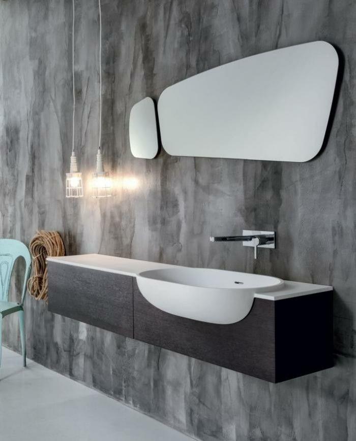 Moderne Waschbecken - Bilder zum Inspirieren - Archzinenet