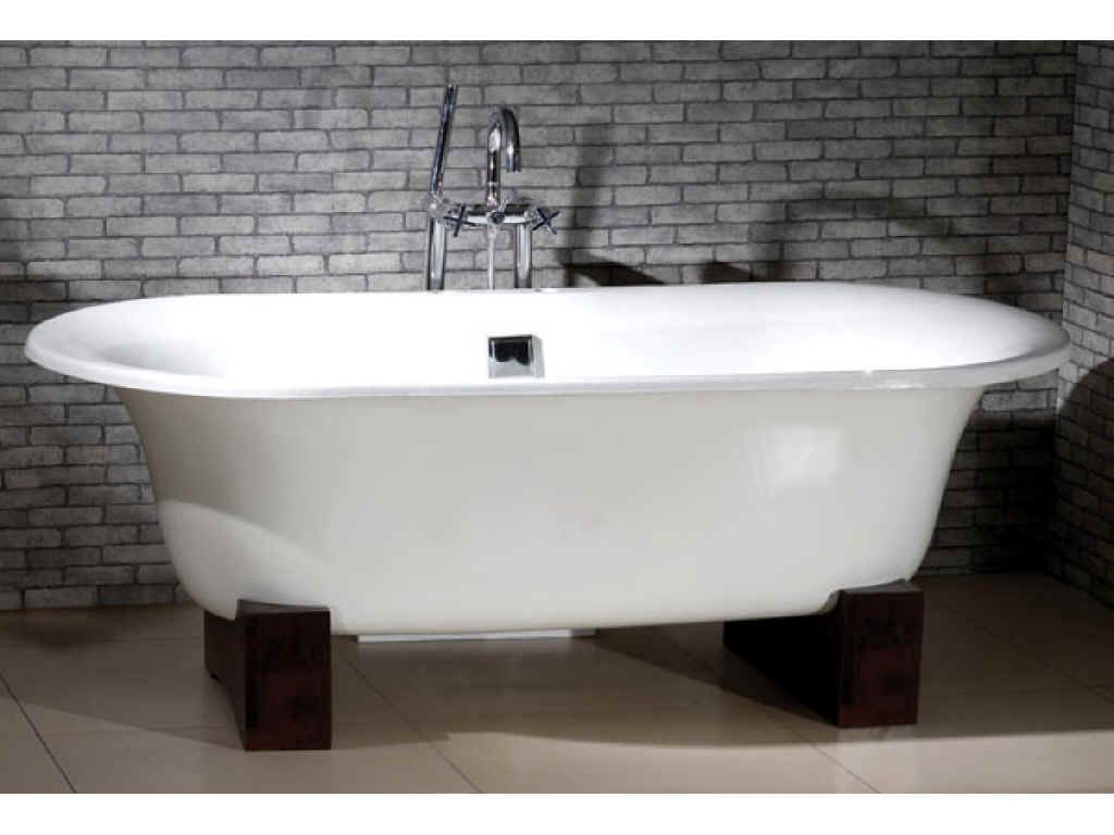67 Inch Roxburgh Victoria And Albert Too Big Freestanding Tubs