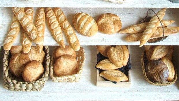 Pan sin gluten, pan de espelta, pan de centeno... Hoy os explicamos los diferentes tipos de panes que podéis encontrar y cuáles llevan o no gluten.