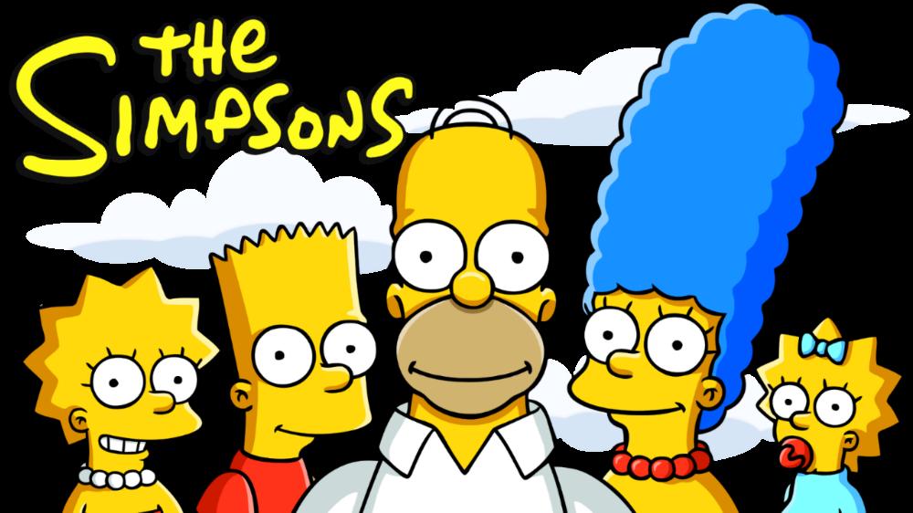 The Simpsons Tv Fanart Fanart Tv Simpson Tv The Simpsons Simpson