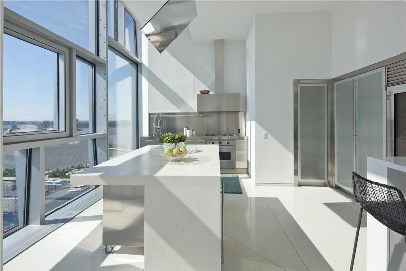 Penthouse en Chelsea, Nueva York, A la Venta Por $19.7 Millones ...