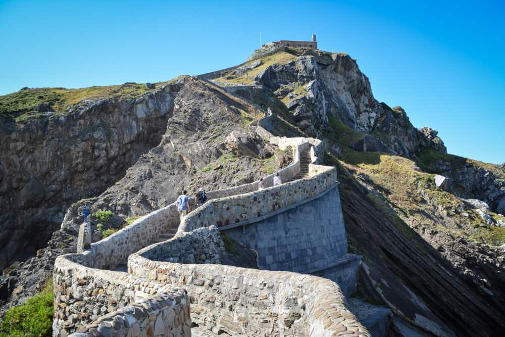 Top Tips For Game Of Thrones Location San Juan De Gaztelugatxe Game Of Thrones Locations San Juan De Gaztelugatxe San Sebastian Spain