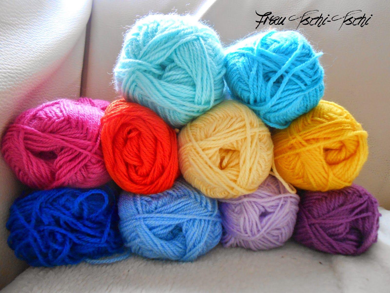 Frau Tschi-Tschi: Decke häkeln Anleitung - crochet pattern free ...