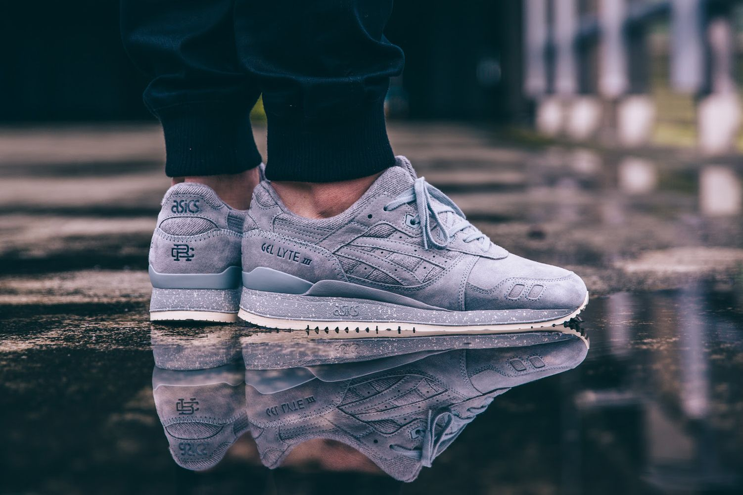 asics tiger gel homme