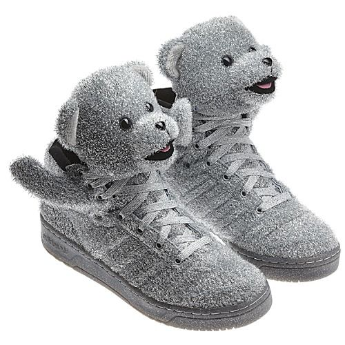 Shoes scott adidas Bear Jeremy Tinsel Scott G96187Jeremy sQhdtCr
