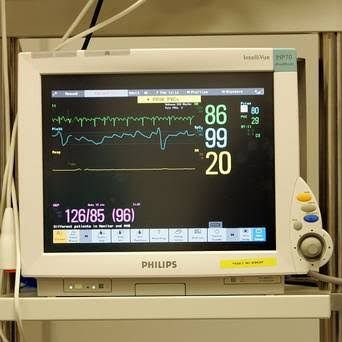 heart rate monitor hospital - Google Search | Heartbeat ...
