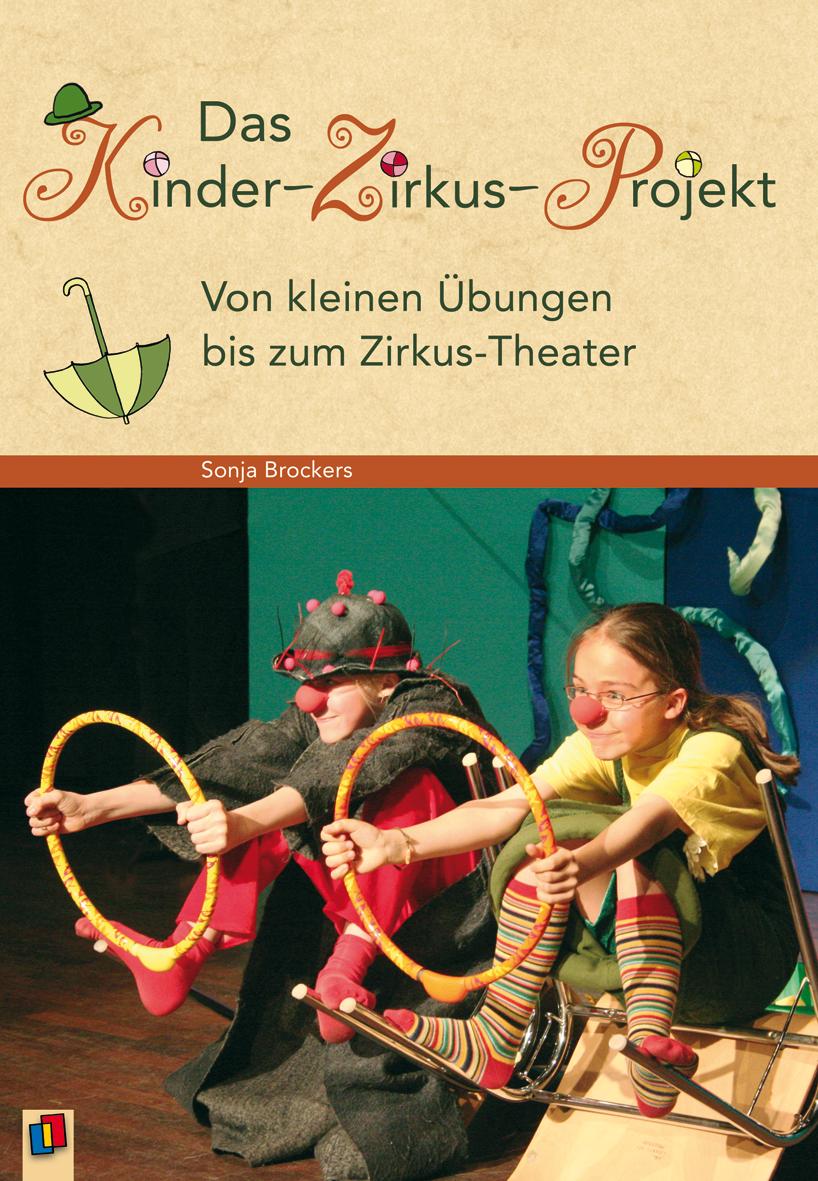 Photo of Barnas sirkusprosjekt