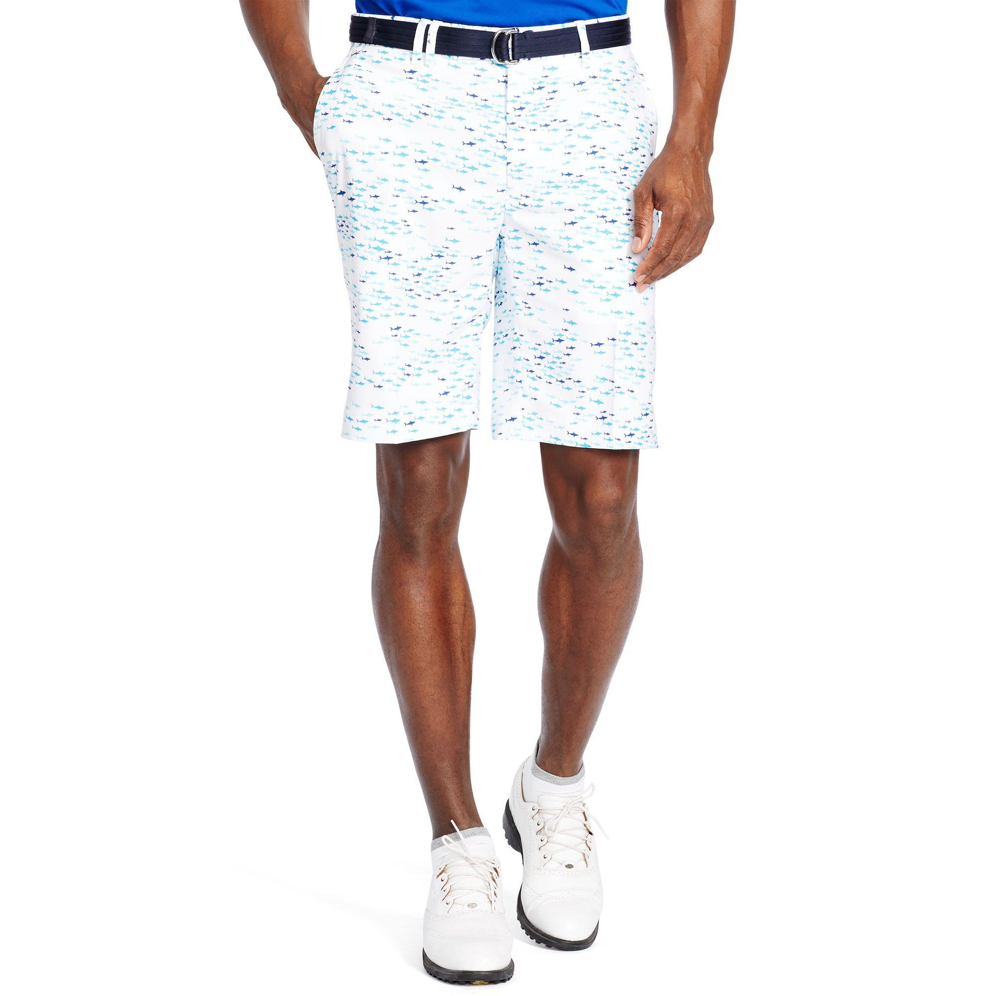 The Open Greens Short - Shorts  Pants & Shorts - RalphLauren.com