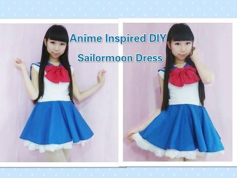 Pin On Lolita Inspired Diy Dresses
