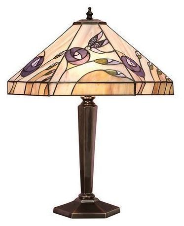 40 Cm O Mittlere Tiffany Tisch Lampe Damselfly Ohne Dekoration 40 Cm O 55cm Hoch 2xe 27 Je 60w Mit Meisterhand Aus Lamp Glass Lamp Stained Glass Lamps