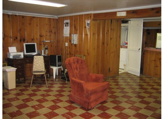 70s Wood Paneling Re 70s Wood Panelling Any Pics Redone