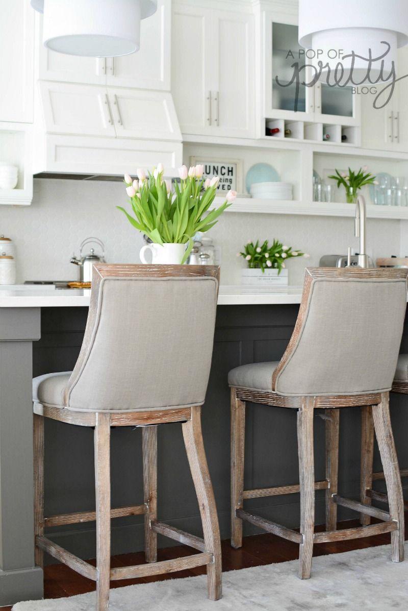 Modern Cottage Pretty | Home decor, Home, Refurbished ...