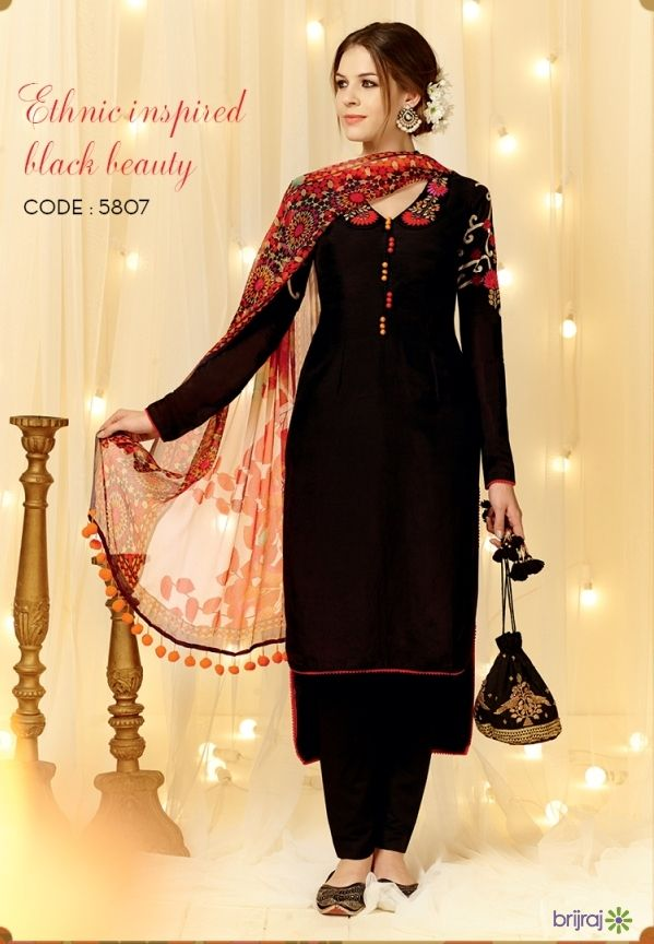 953ddca9f3 Wearing Salwar Suit In Winter? Read these Style Tips Sold out. Designer  Salwar Suits