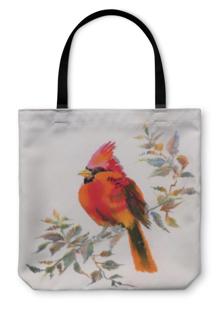 Arty Kuns Cotton Bag Totebag