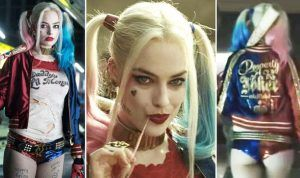 Pin By Celeb Masta On Celebs Pinterest Margot Robbie Harley Quinn And Harley Quinn Comic