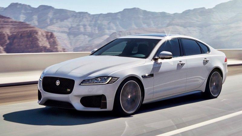 2016 Jaguar Xf Jaguar Xf Sports Cars Luxury Jaguar Car