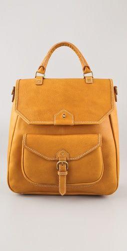 Madewell Elkhorn Bag