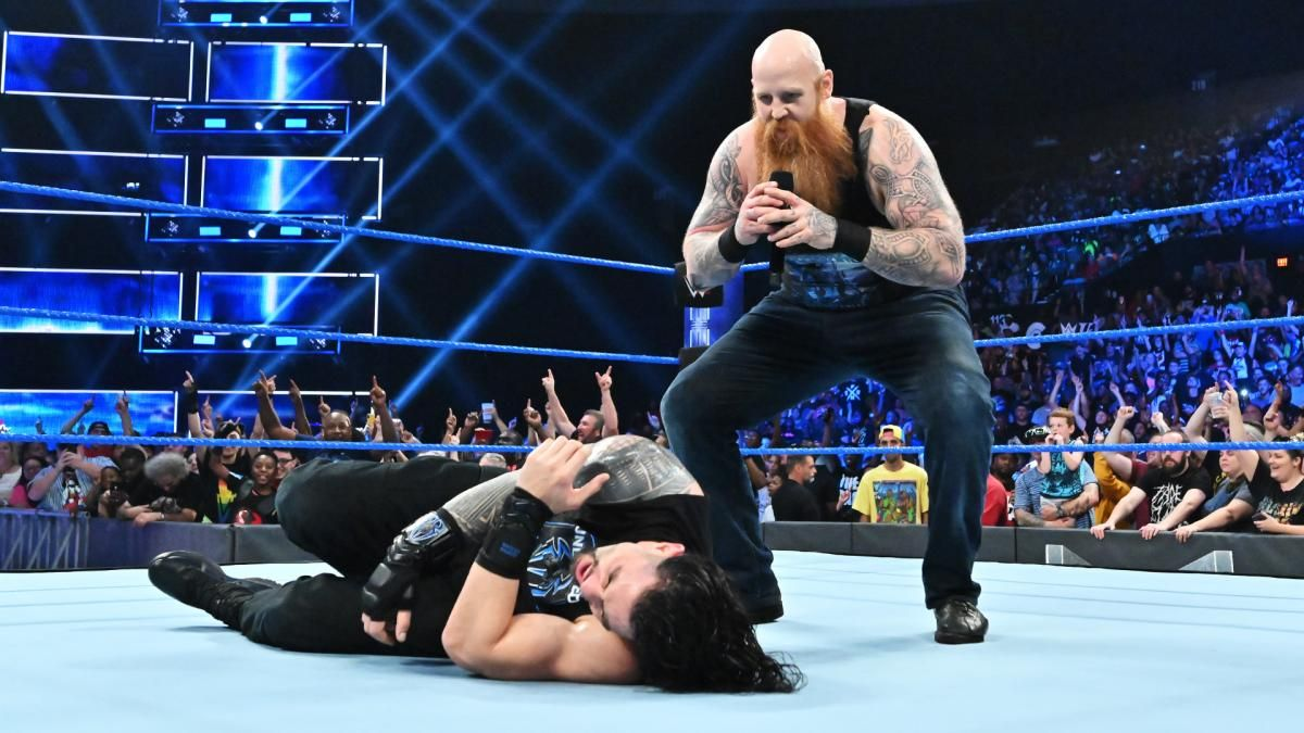 Wwe Smackdown Watch Online And Live Stream For 10 September 2019