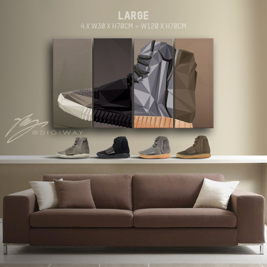 b5a2f94aa64566 Yeezy Boost 750 collection