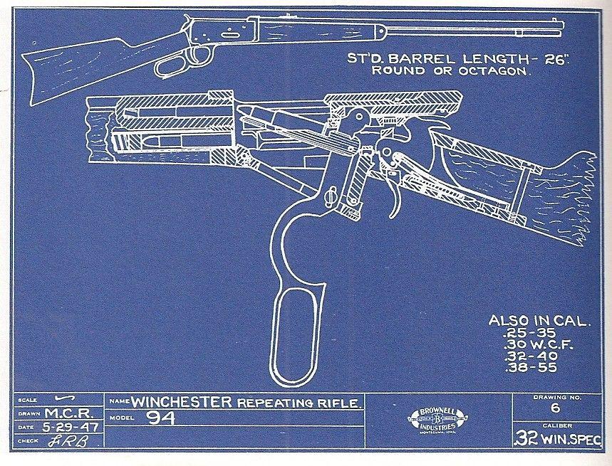 Kt qu hnh nh cho shotgun lever action blueprint blueprints kt qu hnh nh cho shotgun lever action blueprint malvernweather Images
