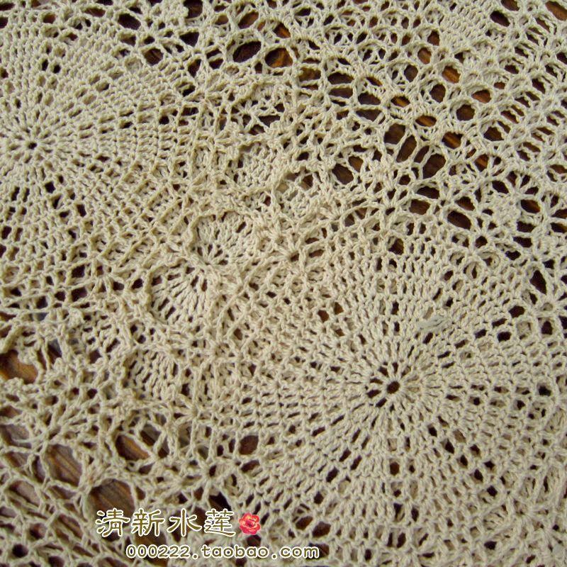 Perfecto Crochet Piña Patrón Afghan Molde - Manta de Tejer Patrón de ...