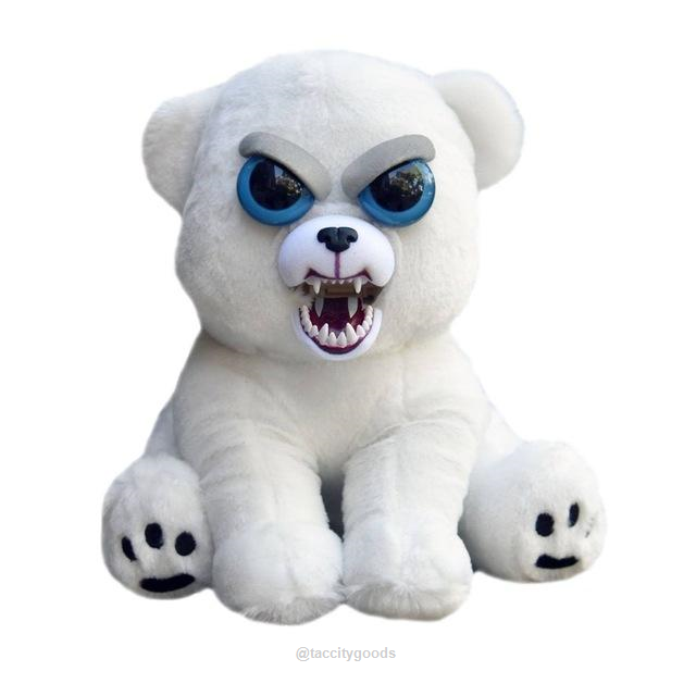 Feisty Pets Plush Stuffed Toys Boo Stuffed Animal Plush Animals Pets