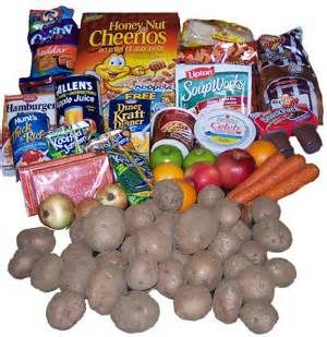 WHAT ARE THE BEST NON PERISHABLE FOODS