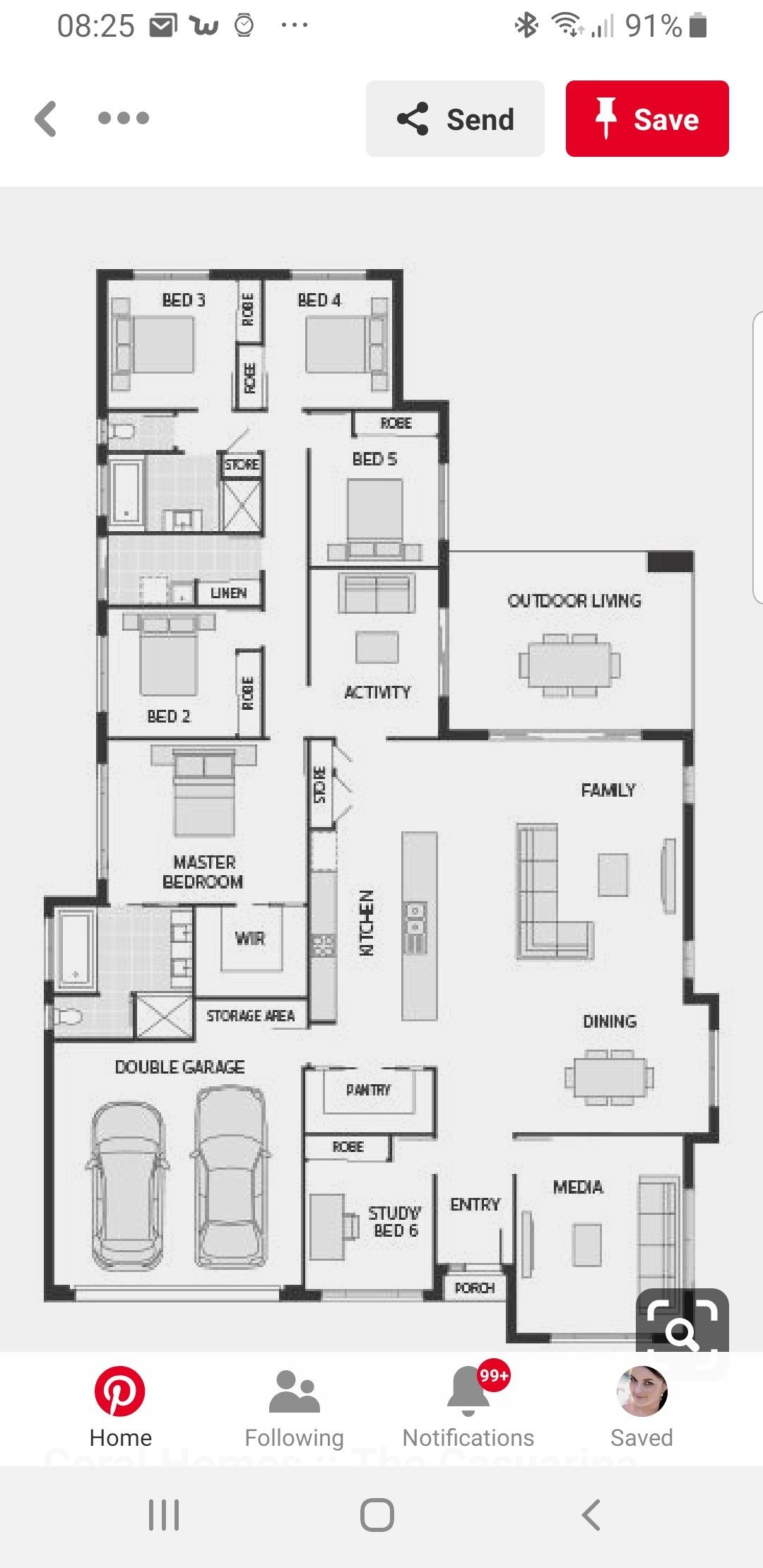 Dunphy House Floor Plan Indianescortsmalaysia House Plans Concept