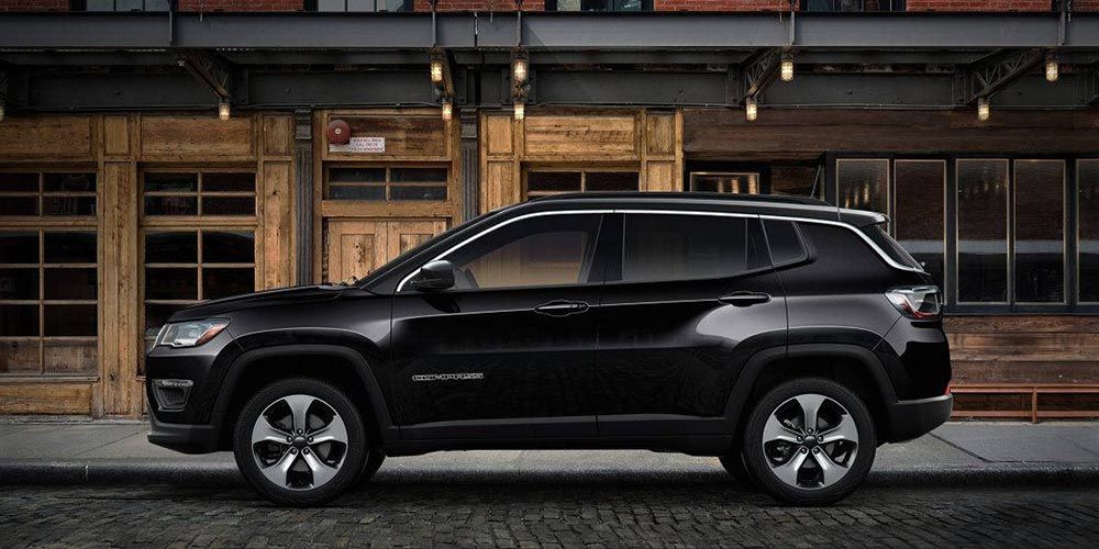 2018 Jeep Patriot Will Be Replaced By Comp Https Carsintrend
