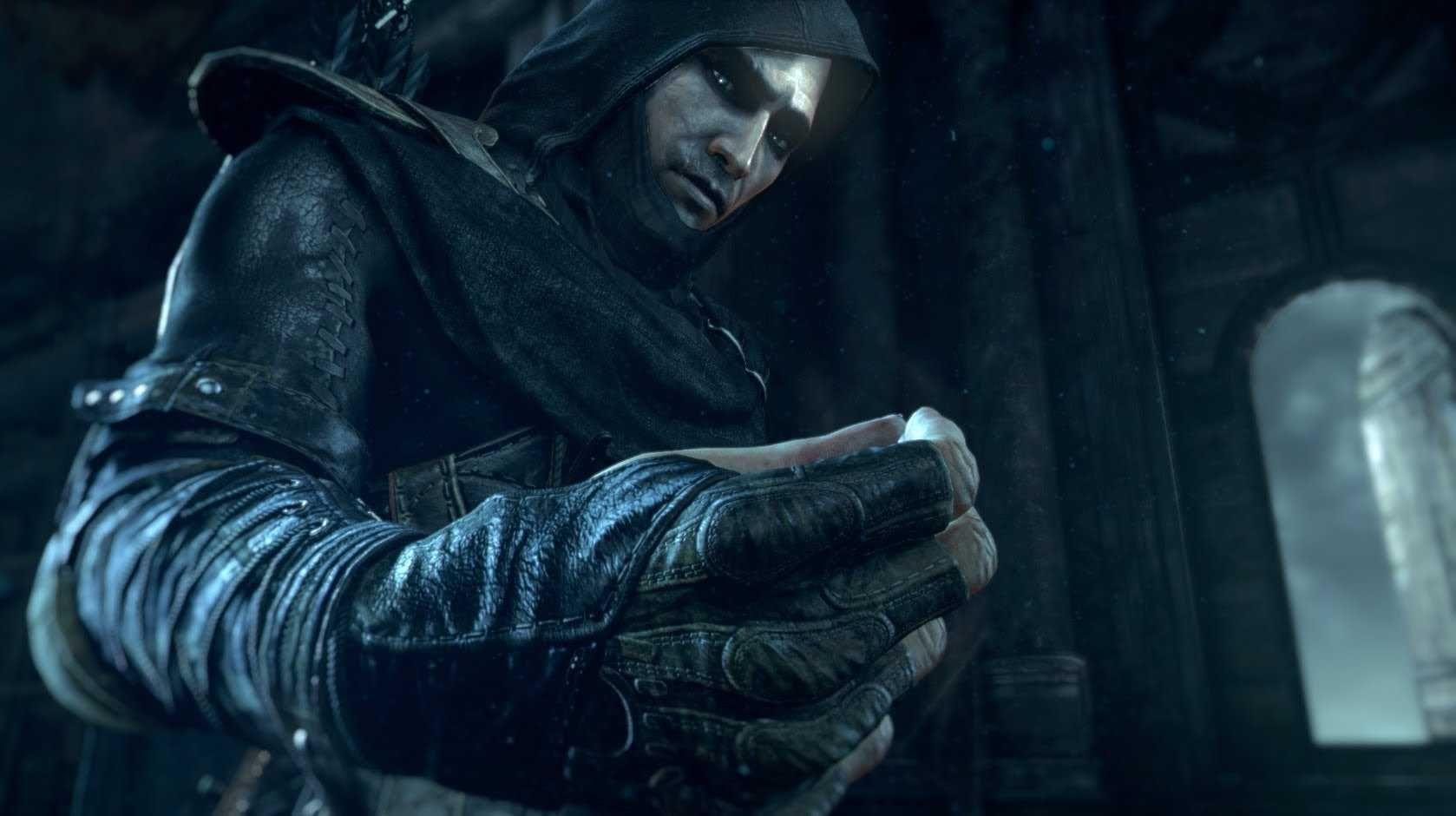 картинки вора из игры ворлд взгляда глубину