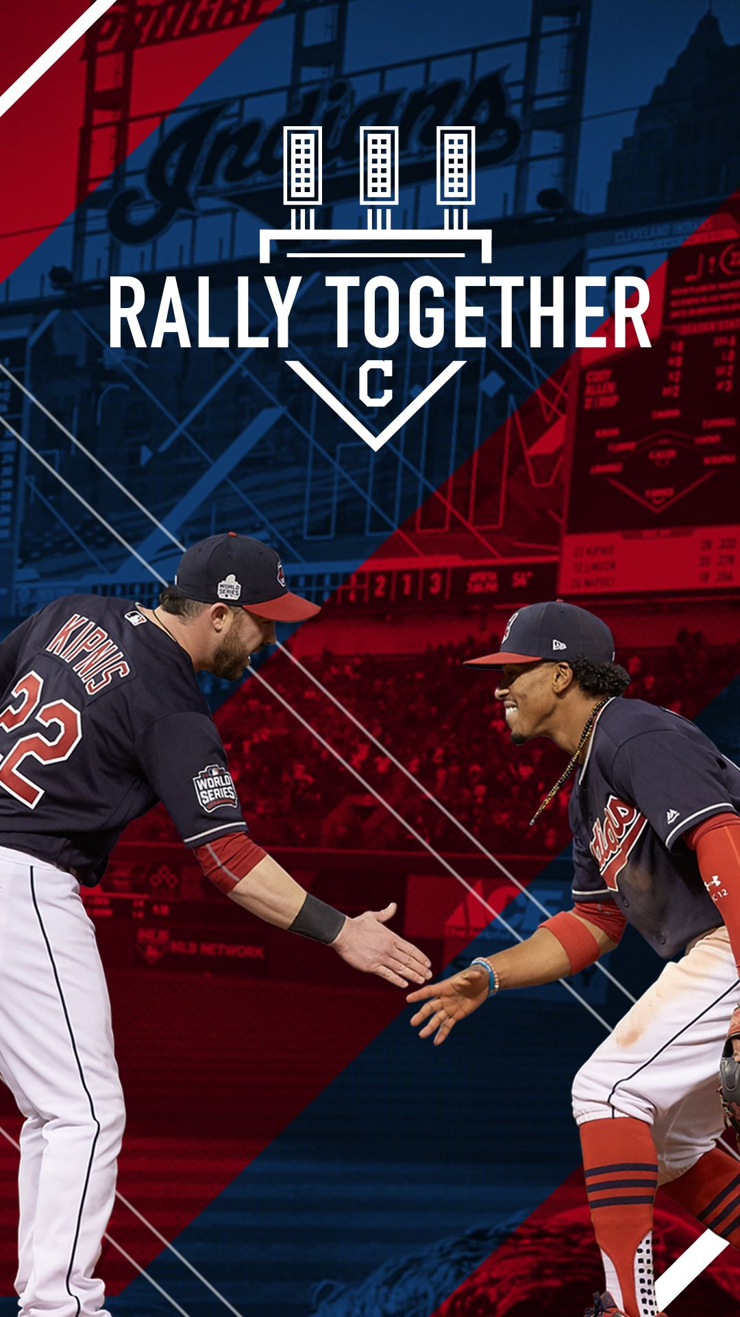 Pin By Amber Ash On Cleveland Bby Cleveland Indians Baseball Cleveland Indians Cleveland Team