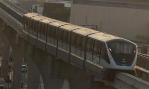 Estado espera por aval à Linha 18 até fim do mês
