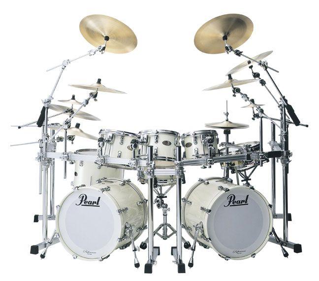 Image detail for acoustic drum set find your drum - Las mejores baterias de cocina del mundo ...